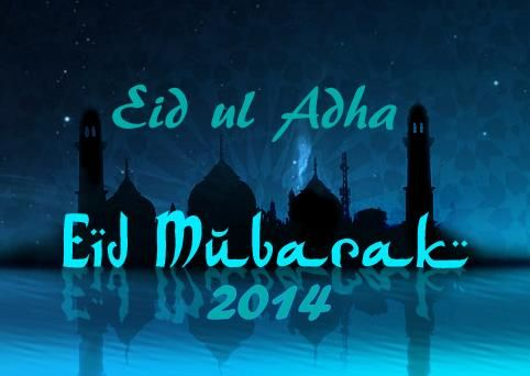 Eid al-Adha Dates and Time