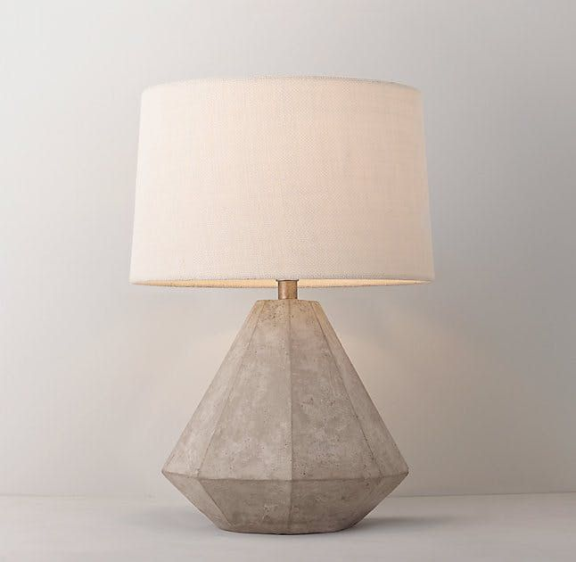16 Sophisticated Rustic Living Room Designs You Won T Turn: 47 Best Table Lamps: Dress Up Your Room! Images On