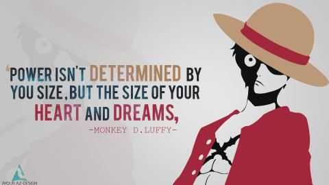 quotes from one piece anime - Google Search