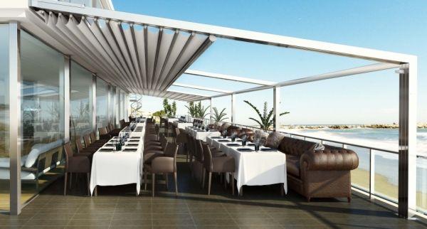 annonce installateur bache store pergola hotel restaurant - photo 2