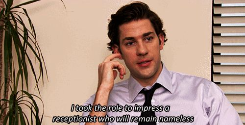"17 Times Jim Halpert Made You Happy-Cry On ""The Office"""