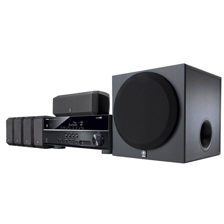 Read our reviews and shop for the best budget home theater starter kits under $500 from Samsung, Monoprice, Pioneer, Yamaha, and more.