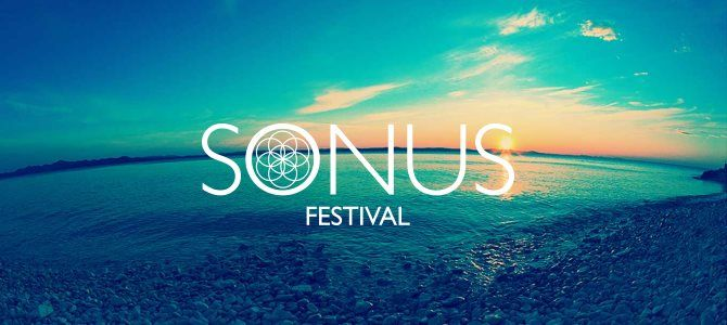 Sonus Festival - The Zrce Beach extravaganza #evlear #music