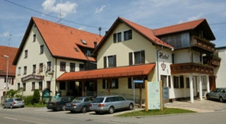 finch Whisky - Hotel Krone Nellingen This family-run hotel in the quiet village of Nellingen offers comfortable rooms, an on-site distillery and a traditional restaurant. The A8 motorway junction is just 3 km away.