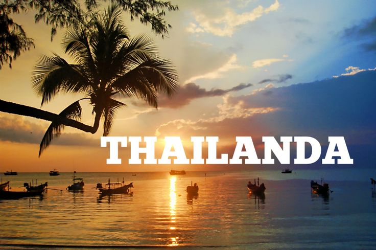 Urmareste articolele noastre despre THAILANDA daca iti place sa visezi cu ochii deschisi la plaje perfecte si trasee care iti schimba viata.