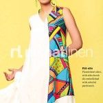 Nishat Latest Linen Neon Collection 2013