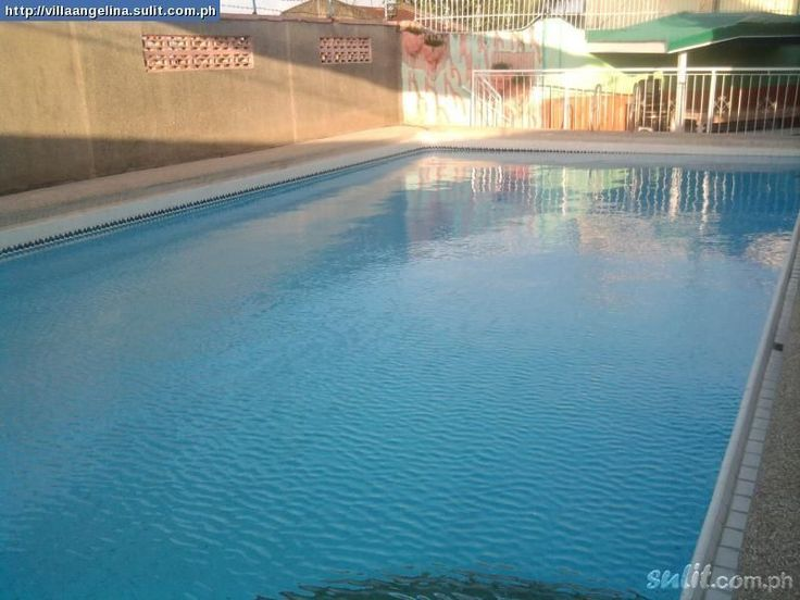 Villa-Angelina-Private-Pool Address:Purok 5, Pansol, Calamba City, Calamba