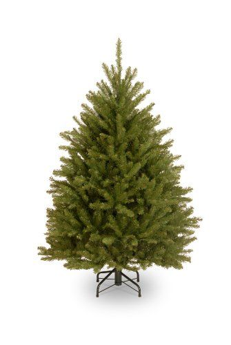 National Tree Company 412Feet Dunhill Fir Tree *** More info could be found at the image url.