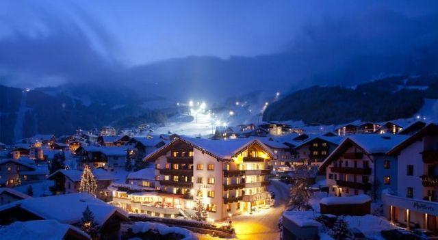Hotel Tirol Fiss - 4 Star #Hotel - $205 - #Hotels #Austria #Fiss http://www.justigo.uk/hotels/austria/fiss/tirol-fiss_41251.html