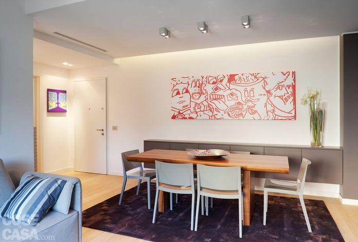 Oltre 25 fantastiche idee su pranzo soggiorno cucina su for Planimetrie della sala da pranzo della cucina aperta