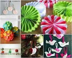 christmas diy ornaments - Google zoeken