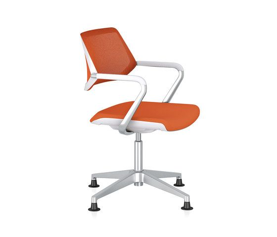 Task chairs | Office chairs | QiVi | Steelcase | Stefan Brodbeck. Check it out on Architonic