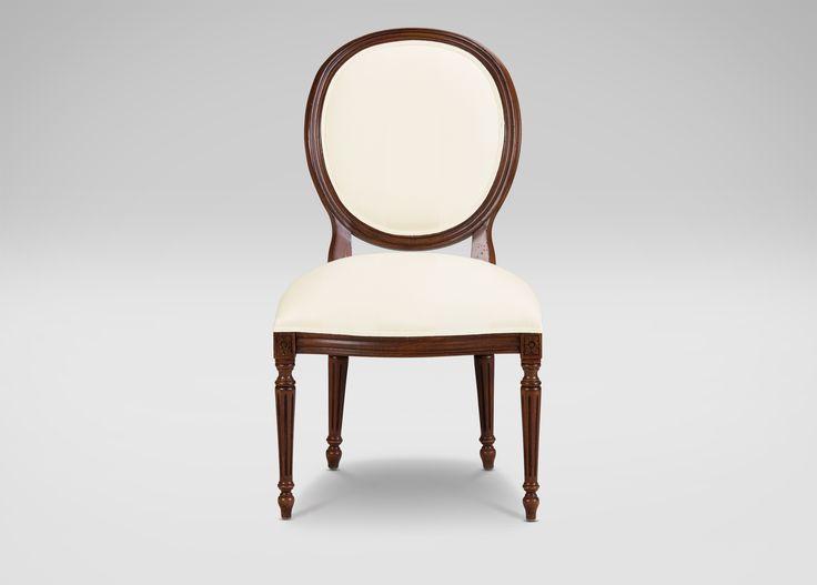Cassatt Side Chair   Ethan Allen · Salons DecorDining Room ...