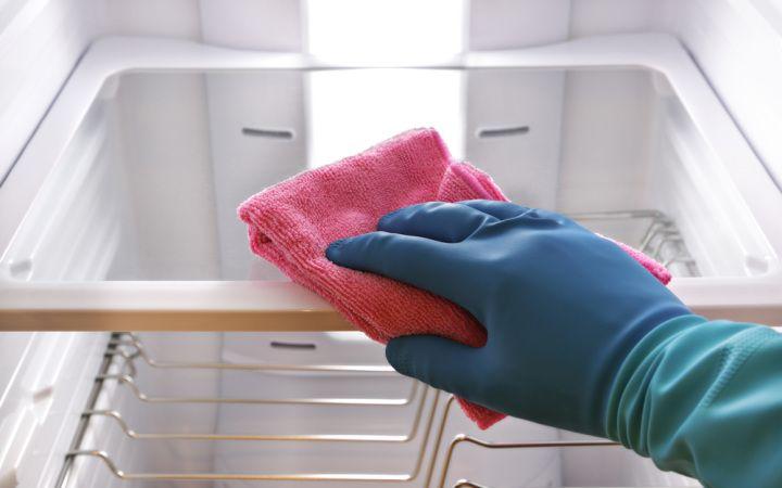 grime - buzdolabı nasıl temizlenir