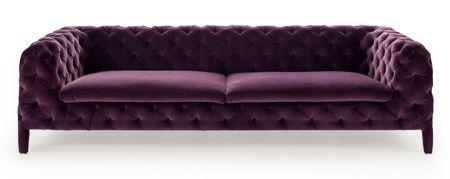 Modern WINDSOR Royal Purple