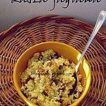 Kasza jaglana na śniadanie