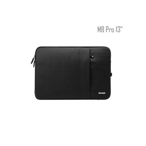 "free - Incase 13"" Protective Sleeve Deluxe for MacBook Pro BLACK COLOR Incase Designs http://www.amazon.com/dp/B00C9CGT5C/ref=cm_sw_r_pi_dp_5cyOtb18G13R86QX"