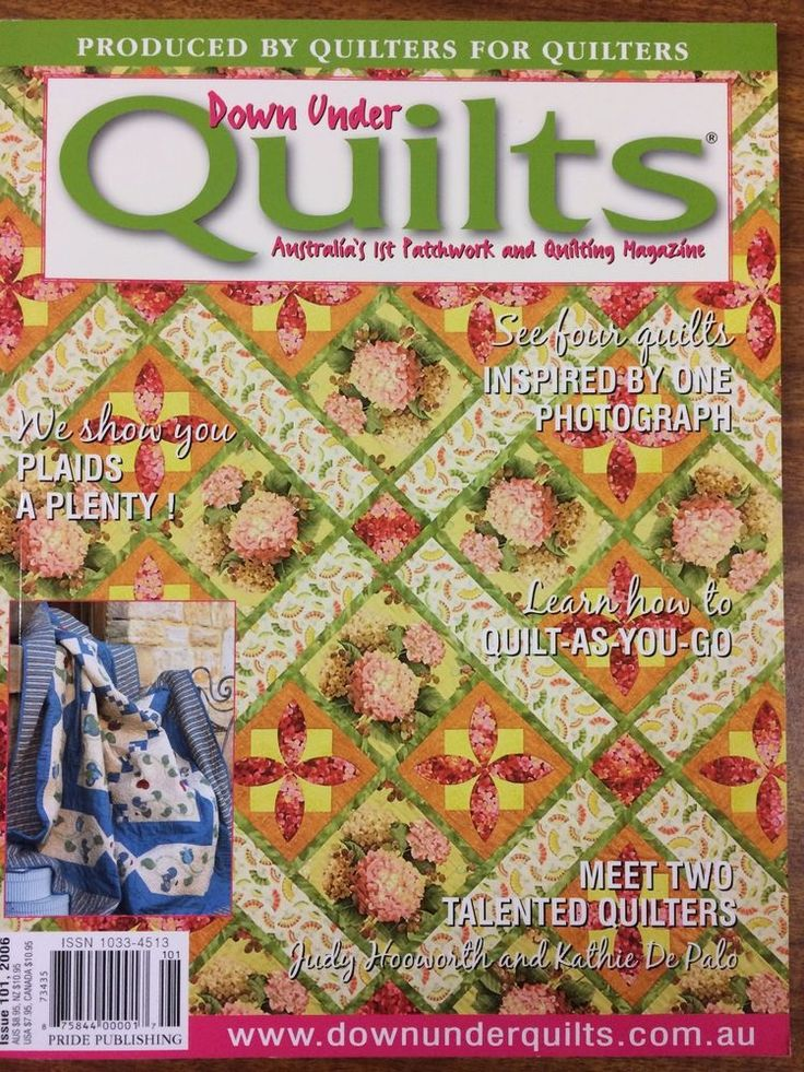 651 best Quilting images on Pinterest   New books, Craft books and ... : quilting books australia - Adamdwight.com