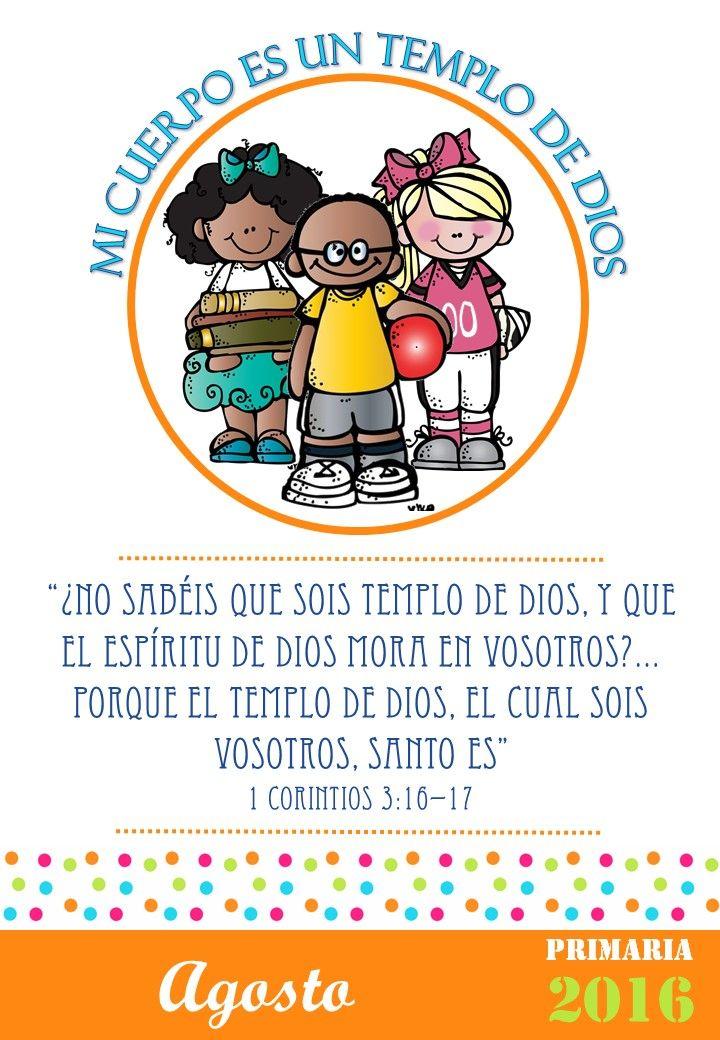 Ideas SUD Primaria iglesia t Lds primary