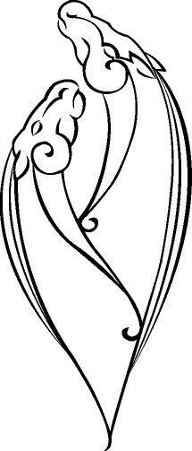 Rohan Tattoo by ~rohanna on deviantART