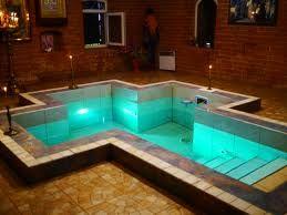 Baptismal Pool Baptismal Room Modern Church Church