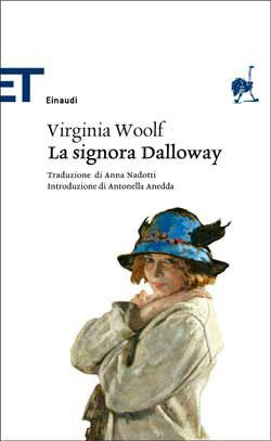 Virginia Woolf, La signora Dalloway