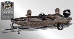 New 2013 - Lowe Boats - Stinger ST195 Camo