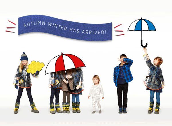 Stella McCartney Kids - Autumn/Winter12