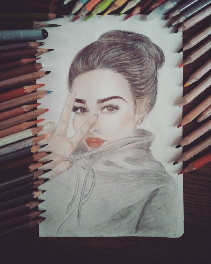 «#mywork #art #artwork #artoftheday  #artstagram #artlife #instagramanet #instatag #illustration…»