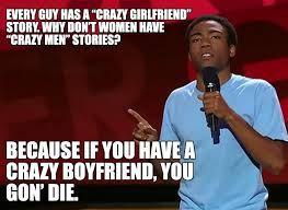 Funny Ex-boyfriend Memes - Romance - Nigeria