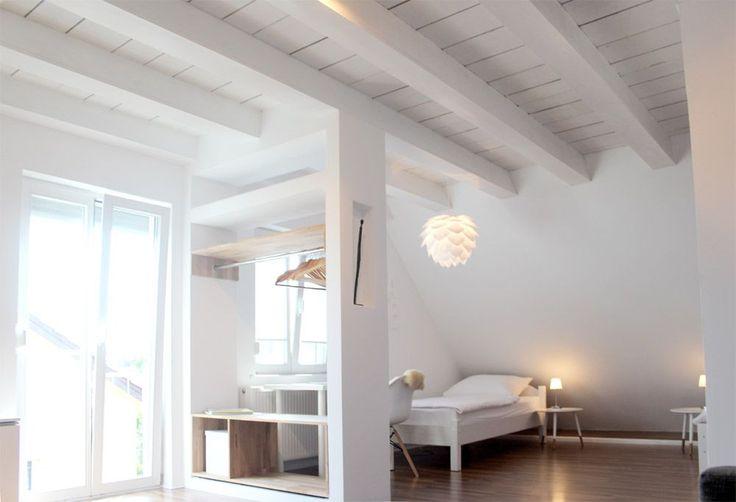Wohin diesen Herbst? Boutique-Hotels und Ferienhäuser für coole - ein individuell und liebevoll gestaltetes deluxe apartment tel aviv