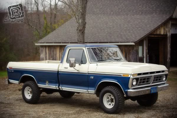 1979 Ford Truck Paint Codes | 79 two tone paint help... - Ford Truck Enthusiasts Forums