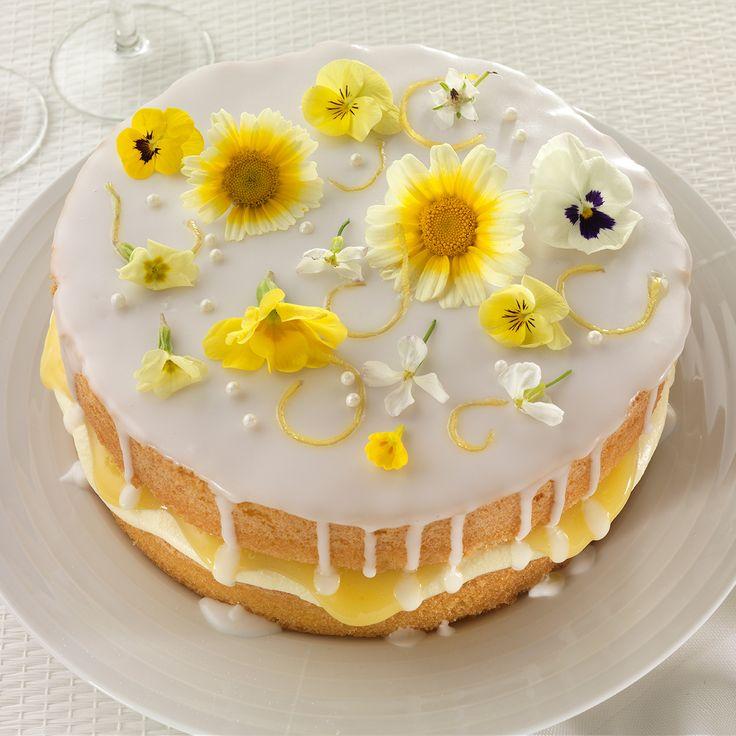 Best 25 Lemon drizzle cake ideas on Pinterest Lemon drizzle