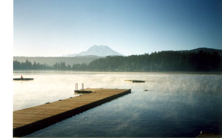 11 best images about pierce county attractions on for Fishing lakes in washington