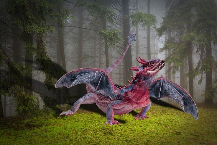 ¿Existieron los Dragones realmente? Compartimos algunos mitos y leyendas sobre los dragones de la historia del mundo.