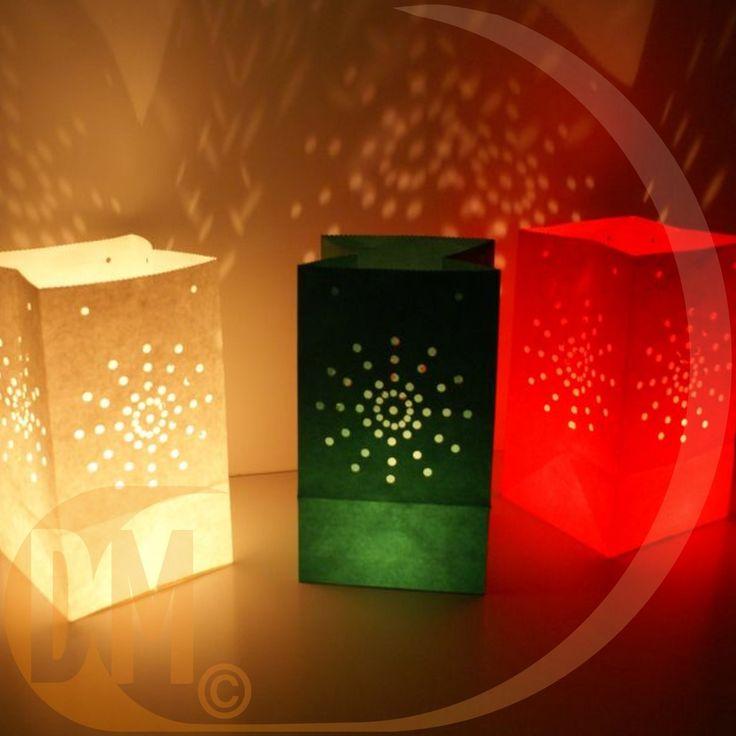 Lanterne terrestre par  5