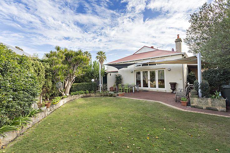Recently sold house - 83 Raglan Road - Mount Lawley , WA