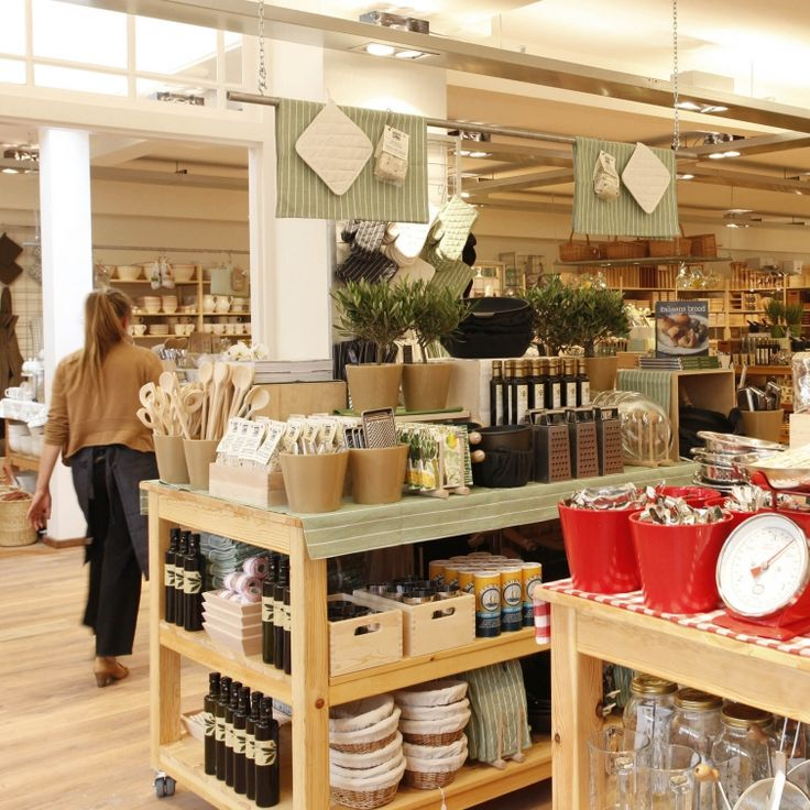 Dille & Kamille - Everything you need for your home, garden and kitchen. Essential basics or things you just really want – to treat yourself or to give away as a present