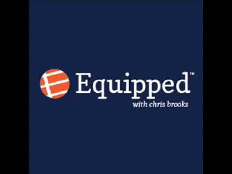 A Christian Worldview and Race Relations - Equipped with Chris Brooks - YouTube