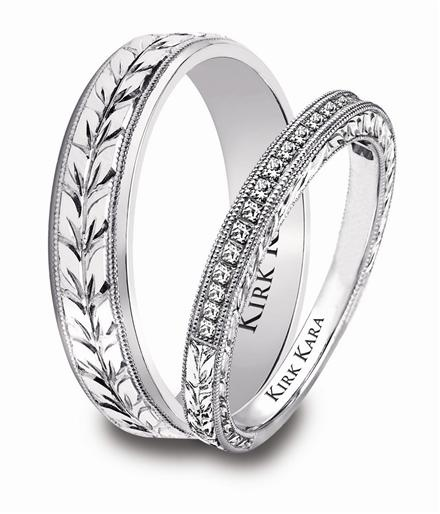 Platinum 2mm Hand Engraved Wedding Band With Milgrain: 1000+ Images About Hand Engraving Inspiration On Pinterest