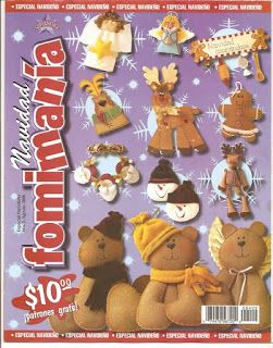 Revista de navidad gratis