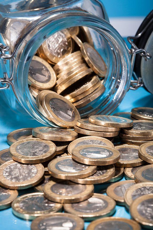 El reto de los 10 pesos, o el mejor truco para ahorrar