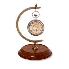 Viktorianische Taschenuhr 'Eye of Time' (mit Ständer)   bestellen - THE BRITISH…