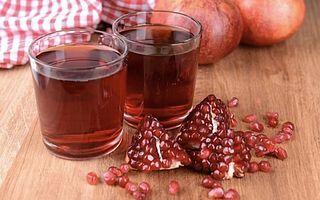 Da molti secoli sono note le sue proprietà ed è certo che il succo di melograno è l'ideale per il nostro benessere. L'acido ellagico in esso contenuto, combinato ai flavonoidi, previene e contrasta lo