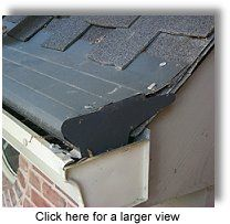 19 Best Gutter Guard Photos Images On Pinterest Gutter