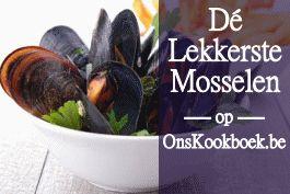 Mossel recepten