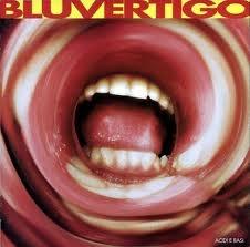 1995: Bluvertigo - Acidi e basi    Cover by Robert Gligorov  Info http://www.metamorgan.it/discografia/bluvertigo.html
