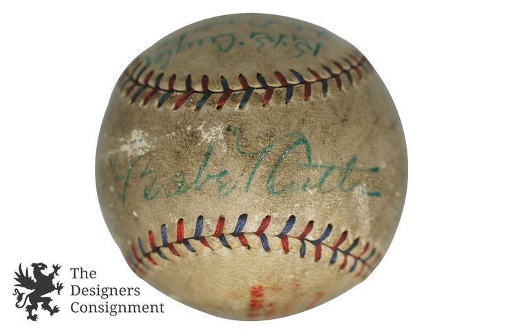 1927 babe ruth baseball card value