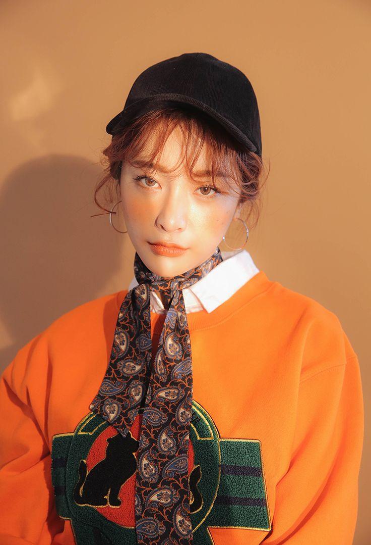 Byun Jungha - Byeon Jeongha - Model - Korean Model ...
