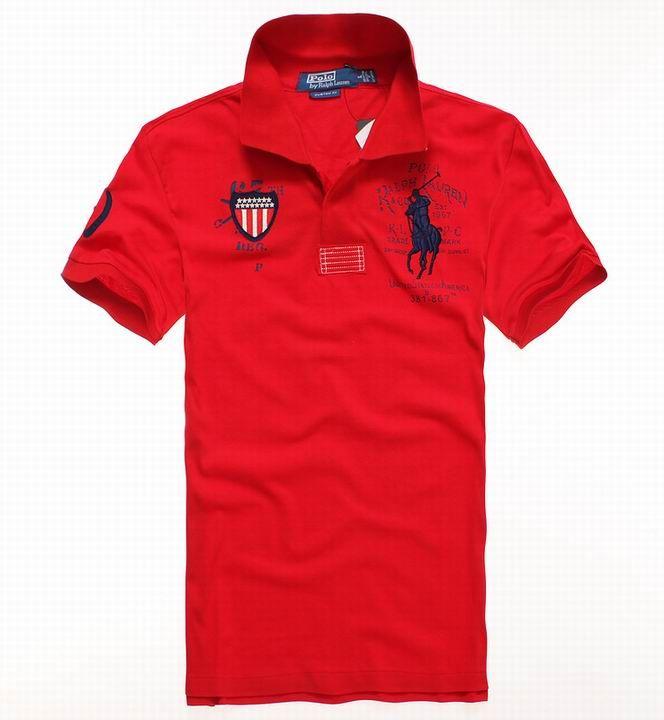 2013 ralph lauren United States of America Polo